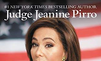The Vinnie Penn Project - Jeanine Pirro's Interview On The Project Is No Holds Barred