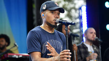 Trending - Chance The Rapper Postpones Tour To Be Present For Growing Family