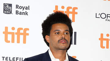 Shannon's Dirty on the :30 - WHOA, The Weeknd Looks Way Different!