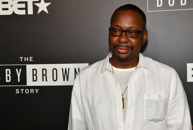 """BET Presents The """"Bobby-Q"""" Atlanta Premiere Of """"The Bobby Brown Story"""""""