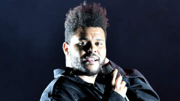 HollywoodHashtag - The Weeknd Looks Unrecognizable With New Hair After Bella Hadid Split