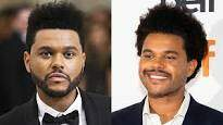 Dino - The Weeknd Debuts a New Look and People Are Roasting Him