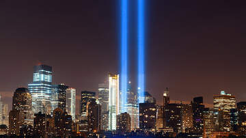Leigh Ann and Jeremy - September 11th  Ceremonies Happening Today In Dallas-Fort Worth