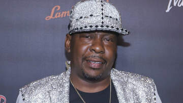 Entertainment - Bobby Brown Kicked Off Flight, Cops Called