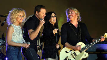 Big Frank - NEW MUSIC: Little Big Town Announce (It's Country!)