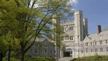 Bionce Foxx - Princeton University, Williams College Top U.S. College Rankings Again