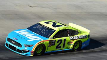 Keys - Eau Claire Native Paul Menard To Retire From NASCAR