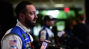 image for Paul Menard to retire from racing in NASCAR full-time