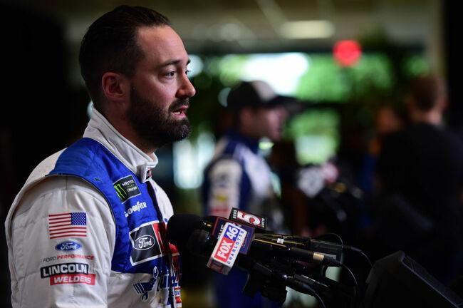 Monster Energy NASCAR Cup Series 61st Annual Daytona 500 Media Day