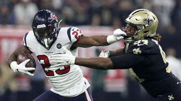 Koch and Kalu - Aaron Wilson Jumps In The Trenches To Break Down Texans v Saints