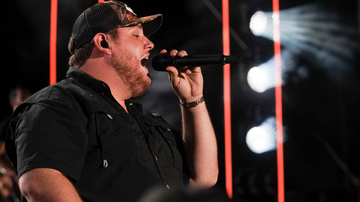 Music News - Luke Combs To Release New Song '1, 2 Many' This Thursday