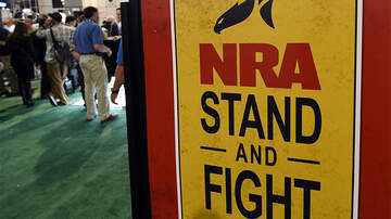 Politics - NRA Sues San Francisco For Branding It A 'Domestic Terrorist Organization'