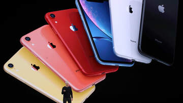 The Joe Pags Show - Apple Unveils Colorful iPhone 11