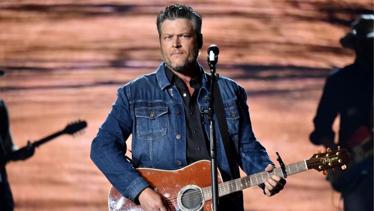Blake Shelton's Ole Red Nashville Loses Lawsuit Over Red Lighting