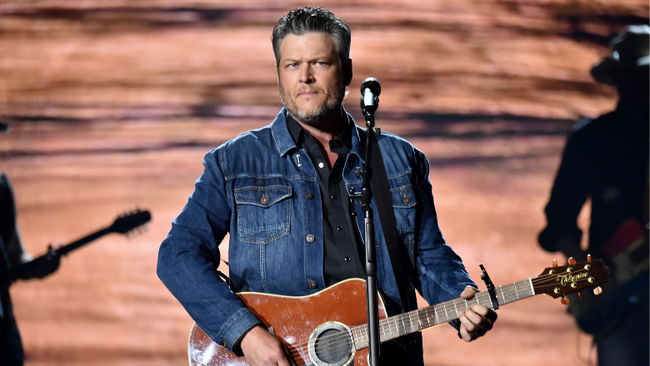 Blake Shelton's Ole Red Nashville Loses Lawsuit Over Red Lighting