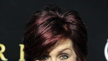 The KiddChris Show - Sharon Osbourne Got A New Face!