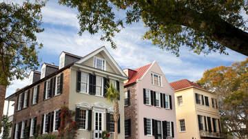 All Things Charleston - Historical Charleston Homes