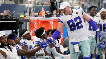 The Dan Patrick Show - Jason Witten Says Twitter Is NFL Locker Room Poison