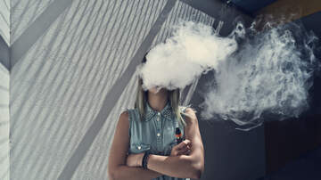 Aly - Mystery Lung Illness affecting E-Cigarette smokers and Vapers