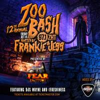 Win Tickets to 97.1 ZHT's 12th Annual Zoo Bash with Frankie & Jess!