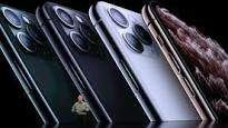 Dino - The new iPhone 11 will have 3 cameras!!
