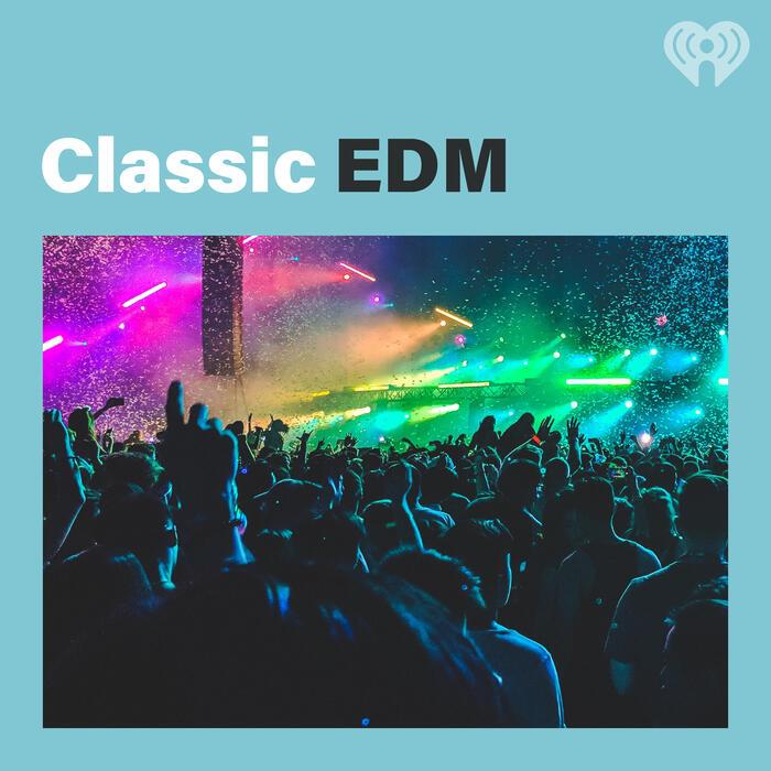 Classic EDM