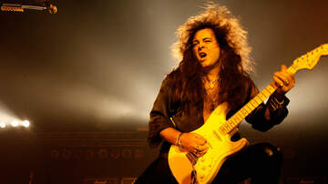 Tigman - 80's Guitar God Yngwie Malmsteen Set to Rock The Chance
