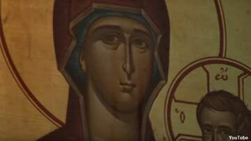 Coast to Coast AM with George Noory - Video: Virgin Mary Painting 'Cries' at Beleaguered Chicago Church