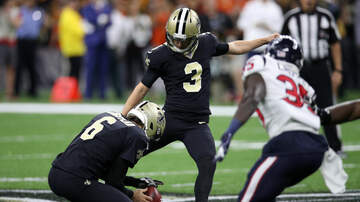 The A-Team - Wil Lutz Savagely Roasts The Texans On Pat McAfee Show