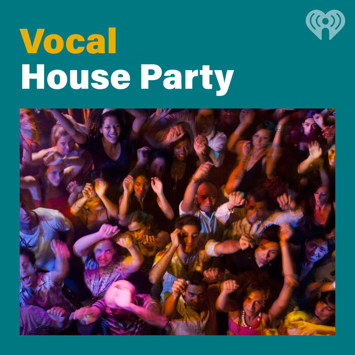 Vocal House Party