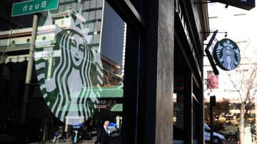Gabby Diaz - Starbucks Barista calls Muslim man ISIS on his Cup!