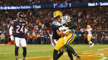 Packers - Tight ends primed to be a focal point of Packers offense
