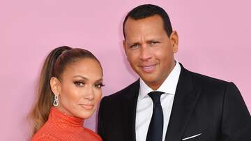 Fay - Alex Rodriguez Reveals A BIG Clue About His Wedding With Jennifer Lopez
