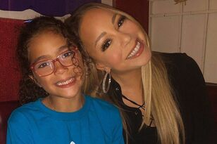 Mariah Carey's Daughter Chose The Most Modest Store For Her Shopping Spree