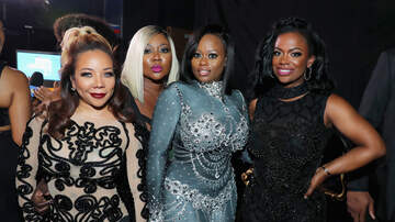 A'Real - Mama Joyce Says The Ladies From Xscape Still Have One Album Left