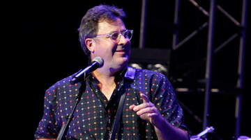 "Big Frank - Vince Gill & Ken Burns Discuss ""Country Music"" Documentary"