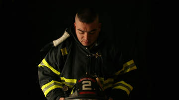 Fletcher - Children of Fallen 9/11 Firefighters Becoming Firefighters