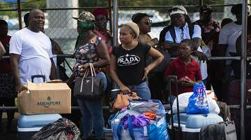 Brian Mudd - Pragmatism Is Needed With Bahamian Refugees