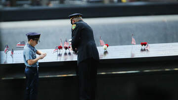 None - 9/11 Memorials Around Washington You Can Attend