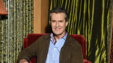 None - Rupert Everett To Star in 'Who's Afraid of Virginia Woolf' on Broadway