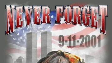 Bryce Matson - #Patriot Day #National Day of Remembrance