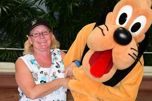 Disney World Superfan Banned For life Following Drunken Brawl