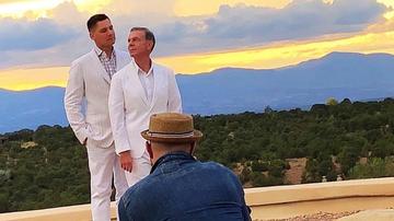 Elvis Duran - Elvis Duran's Wedding Planner Reveals Who In The Couple Is A 'Bridezilla'