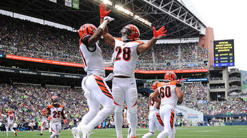 Mo Egger - ESPN1530 On Demand: Paul Dehner Jr. On The Bengals.