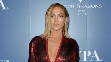 None - Jennifer Lopez Is Rolling Into a Romantic Comic with Maluma