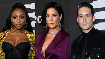 Headlines - Normani, Halsey, G-Eazy & More Attend Rihanna's Savage X Fenty NYFW Show