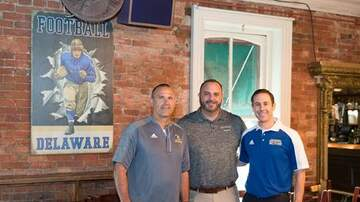 Blue Hens Radio - Episode 10 (11-6-19) Blue Hens Football Coach's Show