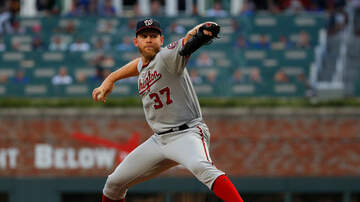 Twins Blog - Strasburg aims for 17th win as Nationals face Twins | KFAN 100.3 FM