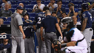 The Mike Heller Show - How Will This Brewers Team Respond To The Yelich Injury?