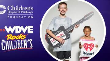None - DVE Rocks Children's 2019